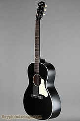 Waterloo Guitar WL-14LTR Jet Black NEW Image 8