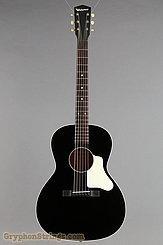 Waterloo Guitar WL-14LTR Jet Black NEW Image 9