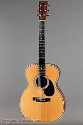 1991 Martin Custom OM-40 Brazilian