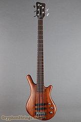 1993 Warwick Thumb Bass 5-string(German made)