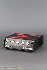 Quilter Amplifier Bass Block 800 NEW Image 1