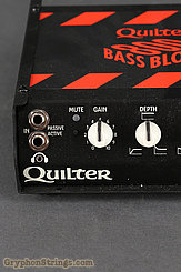 Quilter Labs Amplifier Bass Block 800 NEW Image 3