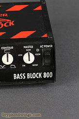 Quilter Amplifier Bass Block 800 NEW Image 4