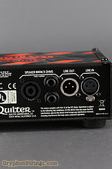 Quilter Amplifier Bass Block 800 NEW Image 5