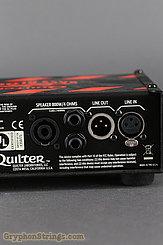 Quilter Amplifier Bass Block 800 NEW Image 5
