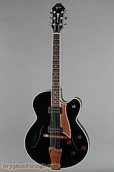 1985 Fender D'Aquisto Standard, black