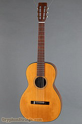 1966 Martin 0-16NYL (original lefty)