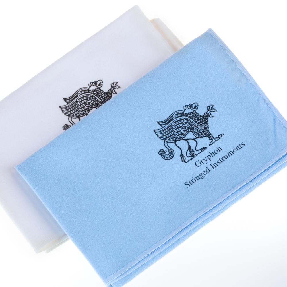 Gryphon Microfiber Polishing Cloth