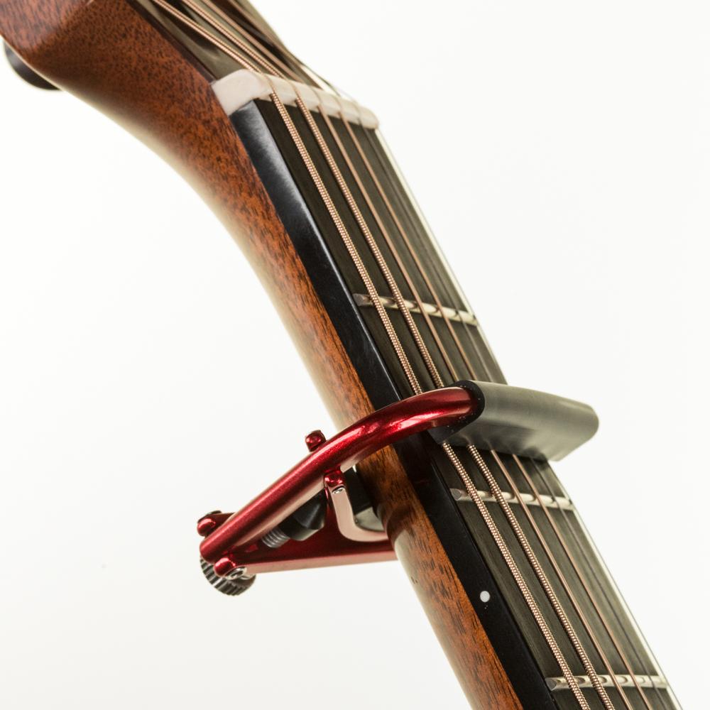 Shubb Lite Steel String Guitar Capo