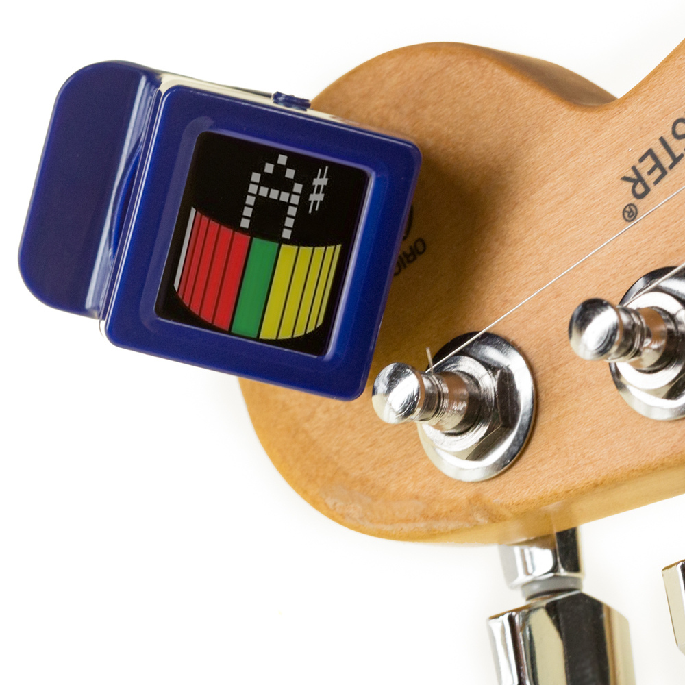 Snark S-1 Son of Snark Guitar and Bass Tuner
