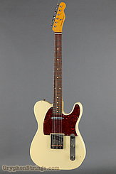 Nash Guitar T-63, Vintage White NEW