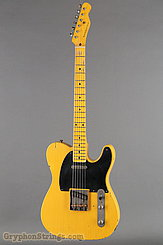 Nash Guitar T-52, Butterscotch blonde NEW