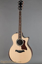 Taylor 814ce DLX NEW