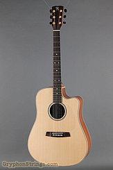 2016 Kremona Guitar M-20E