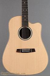 2016 Kremona Guitar M-20E Image 10
