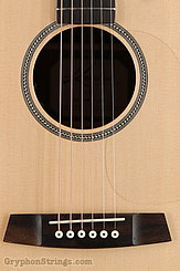 2016 Kremona Guitar M-20E Image 11