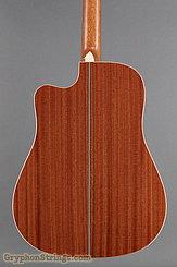 2016 Kremona Guitar M-20E Image 12