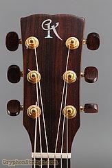 2016 Kremona Guitar M-20E Image 13
