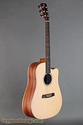 2016 Kremona Guitar M-20E Image 2