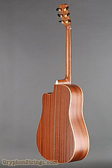 2016 Kremona Guitar M-20E Image 4