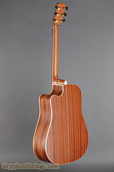 2016 Kremona Guitar M-20E Image 6