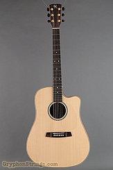 2016 Kremona Guitar M-20E Image 9