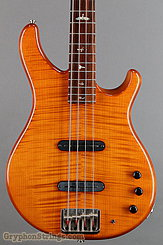 2001 Paul Reed Smith Bass EB-4 maple top Image 10