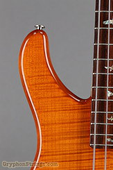 2001 Paul Reed Smith Bass EB-4 maple top Image 11