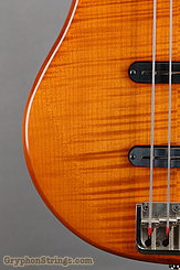 2001 Paul Reed Smith Bass EB-4 maple top Image 13