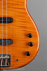 2001 Paul Reed Smith Bass EB-4 maple top Image 14