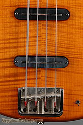 2001 Paul Reed Smith Bass EB-4 maple top Image 15