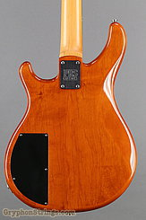 2001 Paul Reed Smith Bass EB-4 maple top Image 16