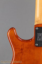 2001 Paul Reed Smith Bass EB-4 maple top Image 17