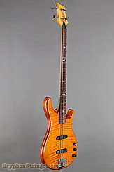 2001 Paul Reed Smith Bass EB-4 maple top Image 2