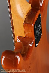 2001 Paul Reed Smith Bass EB-4 maple top Image 27