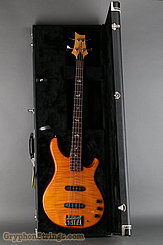 2001 Paul Reed Smith Bass EB-4 maple top Image 31