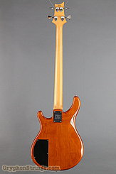 2001 Paul Reed Smith Bass EB-4 maple top Image 5