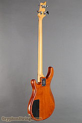 2001 Paul Reed Smith Bass EB-4 maple top Image 6