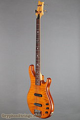 2001 Paul Reed Smith Bass EB-4 maple top Image 8