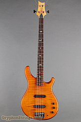 2001 Paul Reed Smith Bass EB-4 maple top Image 9
