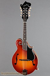 Kentucky Mandolin KM-755 Amberburst NEW