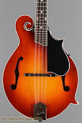 Kentucky Mandolin KM-755 Amberburst NEW Image 10