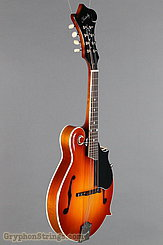 Kentucky Mandolin KM-755 Amberburst NEW Image 2
