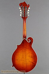 Kentucky Mandolin KM-755 Amberburst NEW Image 5
