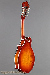 Kentucky Mandolin KM-755 Amberburst NEW Image 6