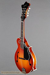 Kentucky Mandolin KM-755 Amberburst NEW Image 8