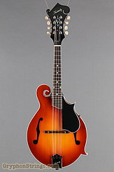 Kentucky Mandolin KM-755 Amberburst NEW Image 9