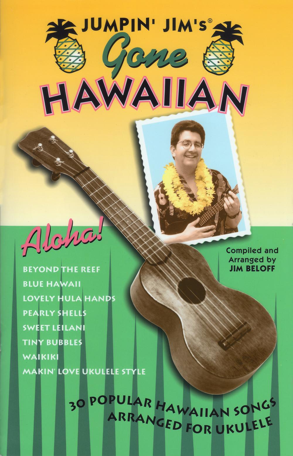 Jumpin' Jim's Gone Hawaiian