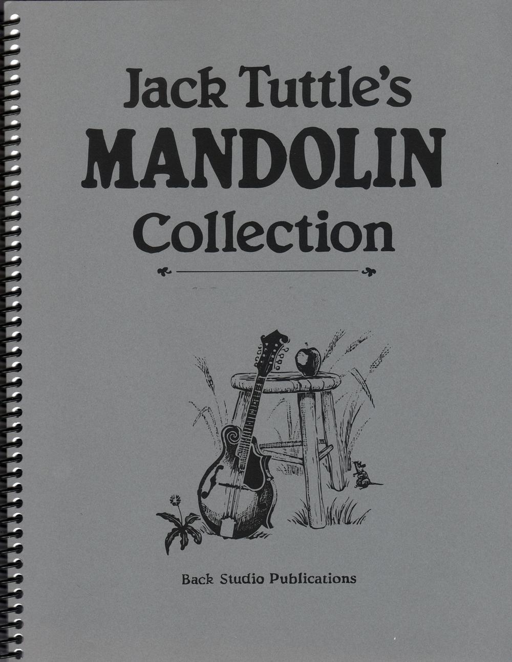 Jack Tuttle's Mandolin Collection, Vol. 2