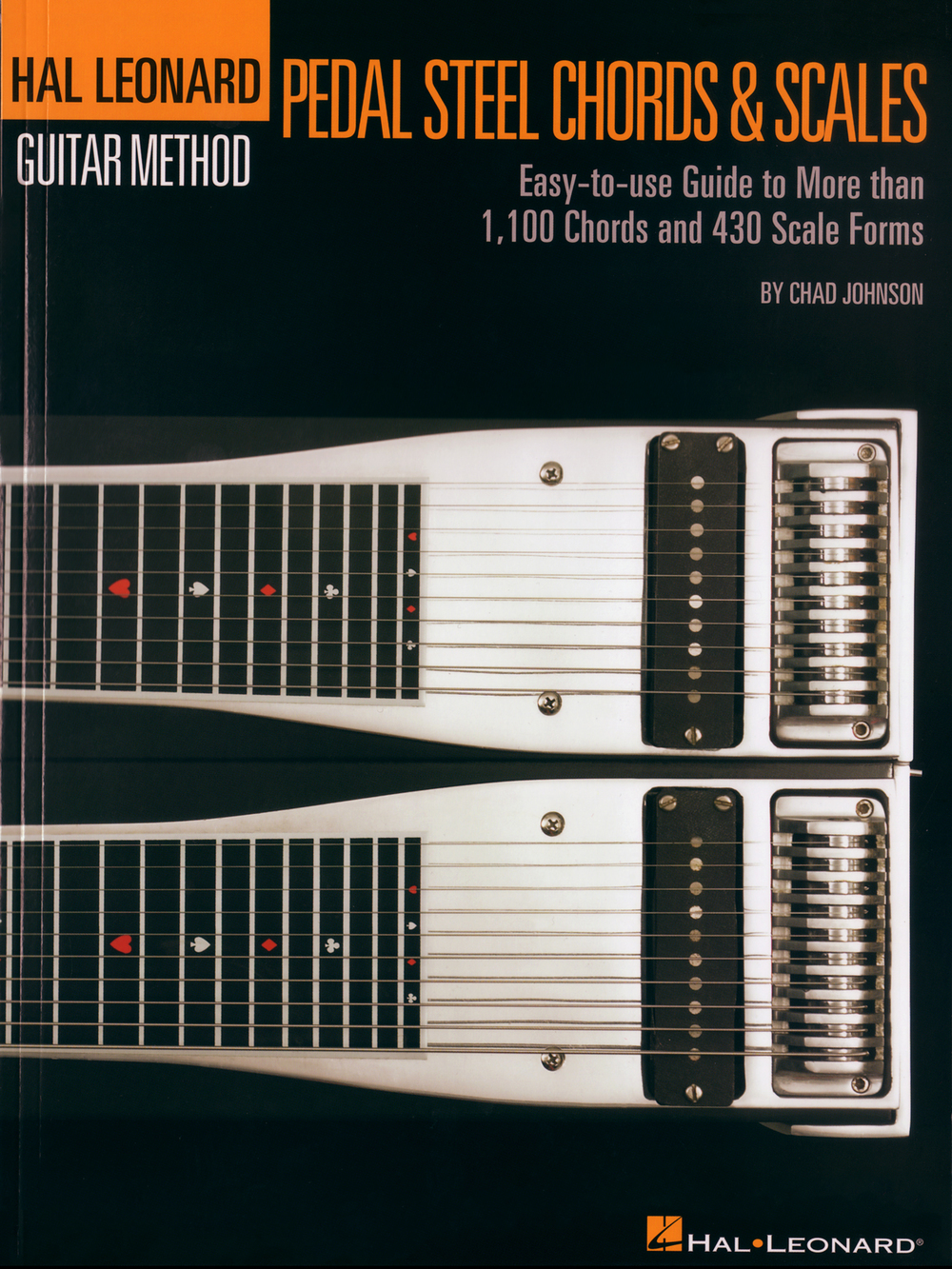 Pedal Steel Guitar Chords & Scales